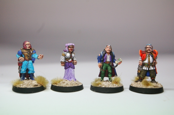 Moonraker Miniatures